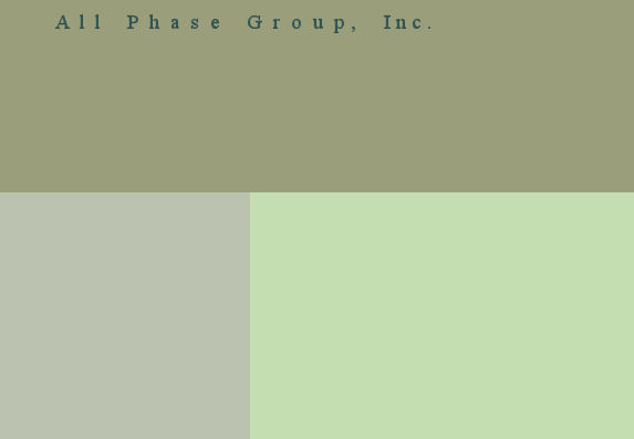 All Phase Group, Inc.