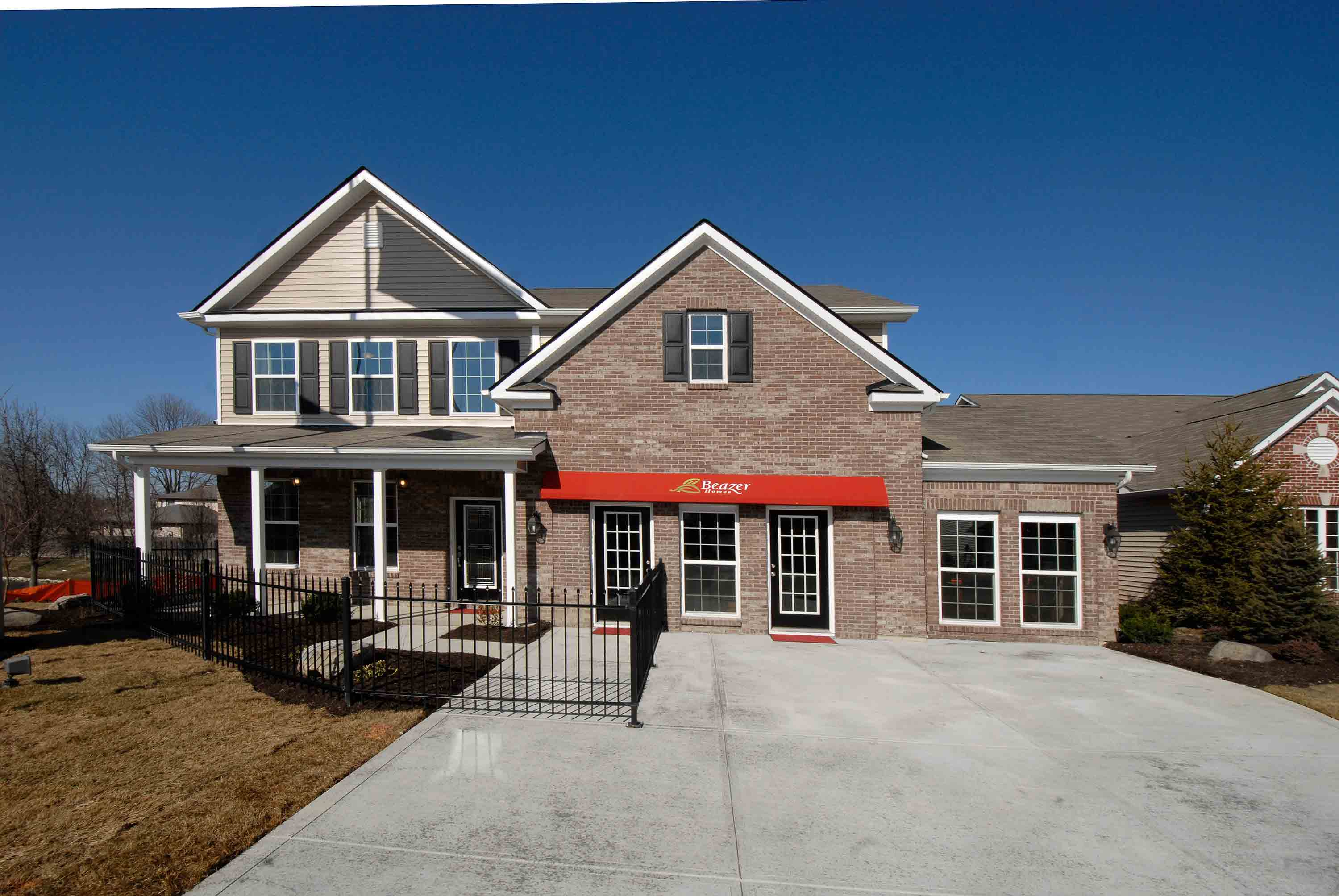 Avalon Of Fishers >> ParadeOfHomes2012
